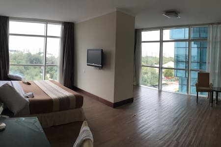 Holiday Villa Apt - Doha - Apartment