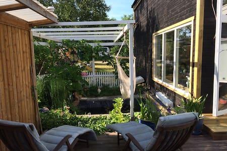 Lovely summerhouse - Treehouse
