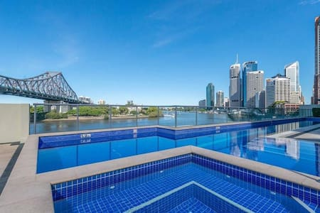 [River Vibes] BEST VIEWS IN THE CBD - Apartment