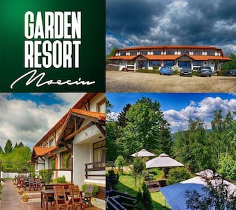 The Garden Residence - Bed & Breakfast