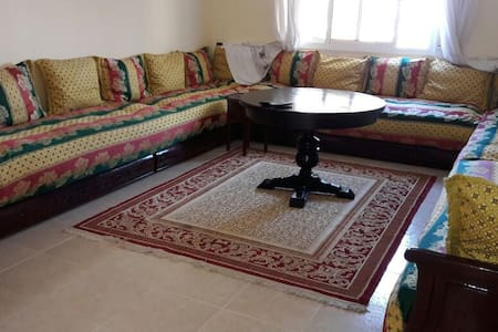 Your Holiday home north Morocco - Huoneisto