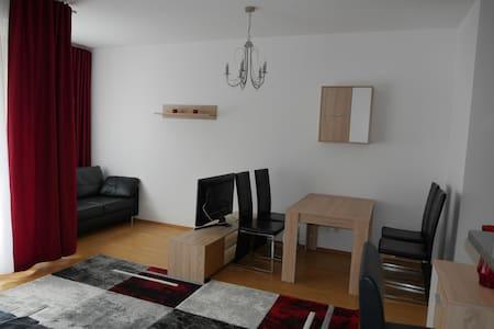 Modern Apt, Center, Schwabing, Münchner Freiheit - Apartment