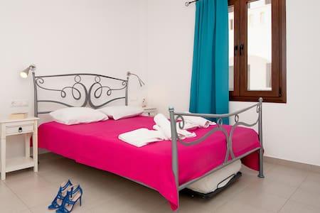 Depis place double room naxos town 14 - Agios Prokopios
