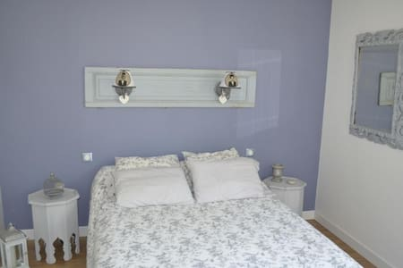Chambre Simiane Collongue - Simiane-Collongue - Bed & Breakfast