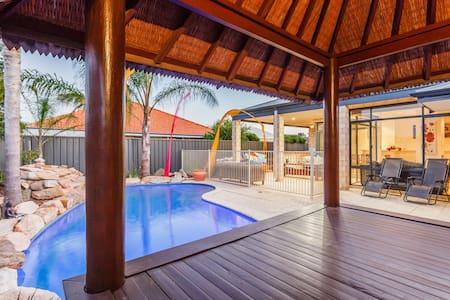 Canning Vale Retreat, Free Loan Car - Canning Vale