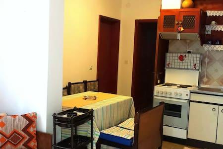 Villa Prag Family apartment - Ulcinj - Apartment