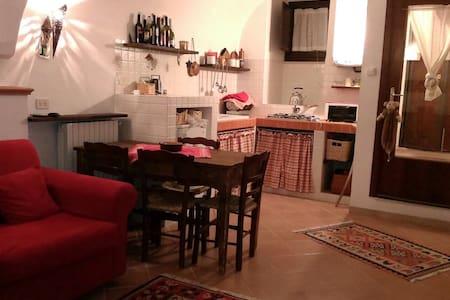 Accogliente casa di montagna - Rocca Pia
