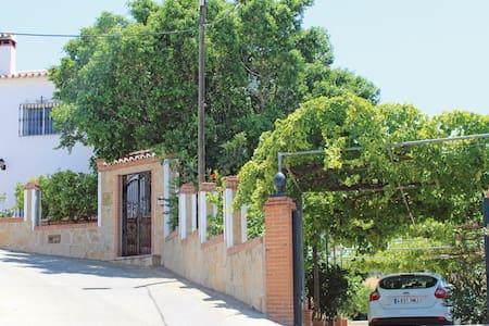 Barriada Bermejo - Casa