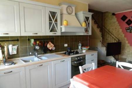 Appartamento il Nido - Braccagni - Apartment