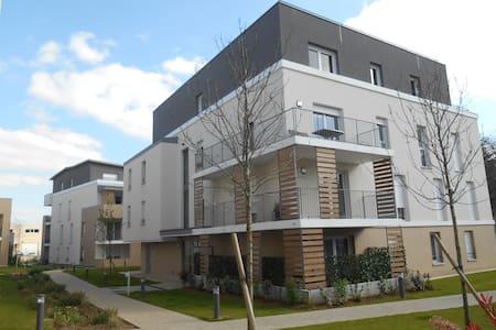 Appartement proche Disney - Villenoy - Apartment