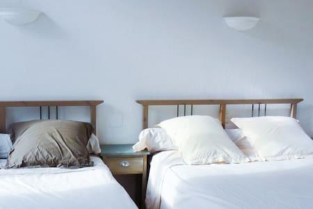 Gîte Picpoul, prix promo, vélos pour une ballade - Florensac - Apartment