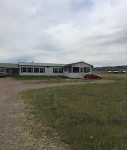 Country Living - Ház