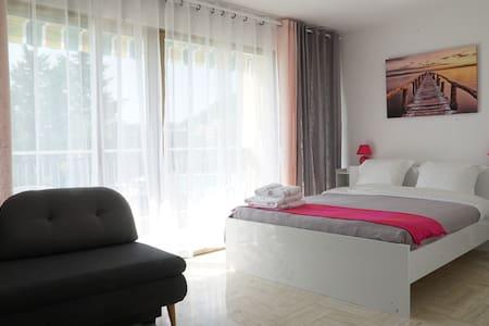 Меблированные апартаменты рядом с морем - Appartamento