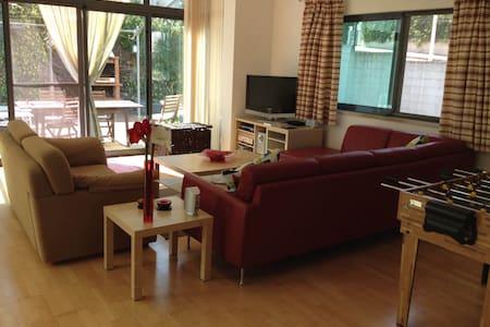 4 Bedroom Villa with Pool Nr Lisbon - Quinto Do Anjo Palmela - House