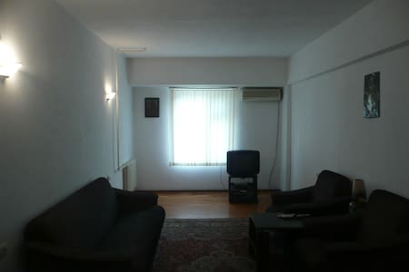 Apartment with one Bed-room 1 - Apartemen
