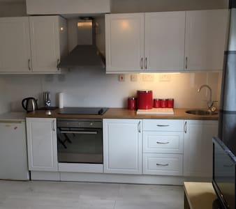 Spacious 1 bed flat in Twickenham/Whitton. - Huoneisto