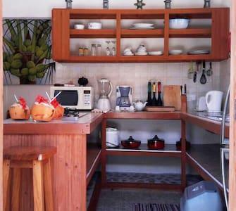 Chez Cecile - Guesthouse