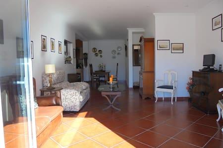 Apartamento para férias Sta Cruz - Pis