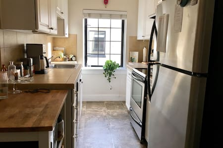 Downtown Vancouver Getaway Close to Portland - Vancouver - Appartement