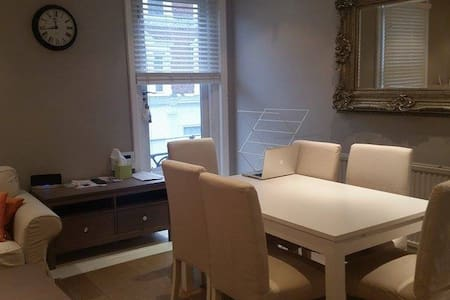 Double room available in Fulham - Apartment