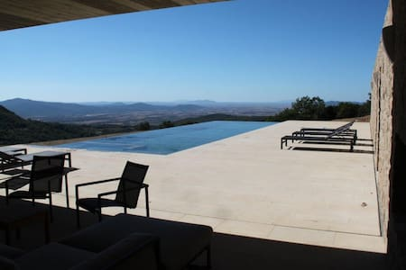 Villa Meleta: Camera Panoramica - Bed & Breakfast