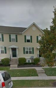 New Albany Condo - Ház