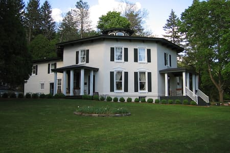 Beautiful and comfortable - Hammondsport - Pousada