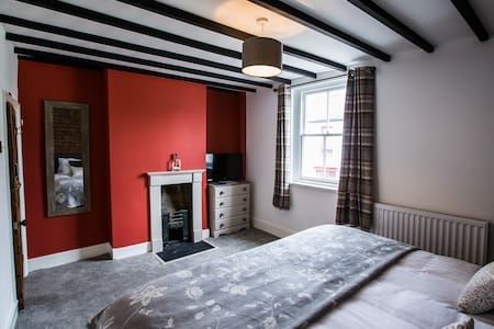 No8 Chepstow (Self catering Bed & breakfast) - Chepstow