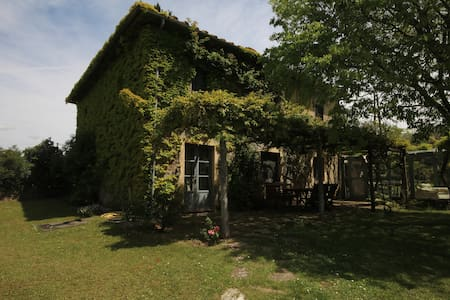 Country house with private pool - Chianti area - House