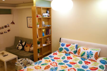 Room type: Entire home/apt Bed type: Real Bed Property type: Apartment Accommodates: 2 Bedrooms: 1 Bathrooms: 1