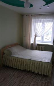 Двухкомнатная квартира у Кремля - Leilighet