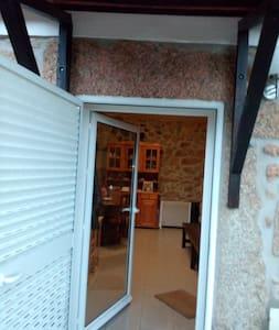 Casinha da vinha - Teixoso - Villa