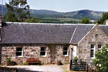 The Old School, Insh - Kingussie - Casa