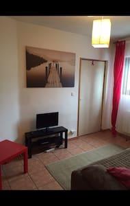 Studio tranquille bien situé - Bordeaux