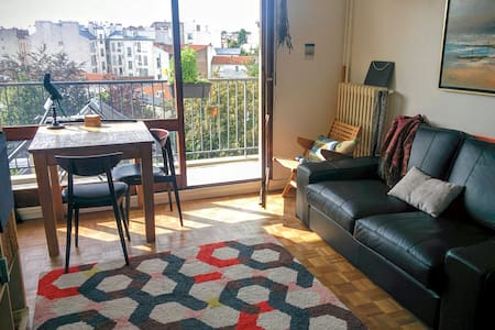 Sous location fontenay sous bois location courte dur e chambres louer airbnb fontenay - Boulangerie fontenay sous bois ...
