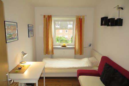 1 Wohlfühlzimmer  :-) - Apartment