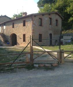 La belle maison!!!! Una casa della fine del '700. - San Martino - Appartamento