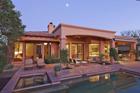 Just Listed! Exclusive & Luxurious PGA West Home - La Quinta - House