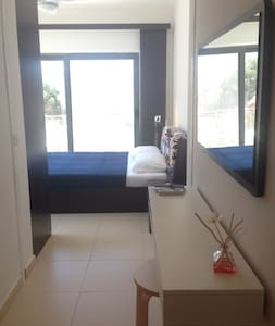 sea view, luxury & comfort with en-suite bathroom - Apartamento