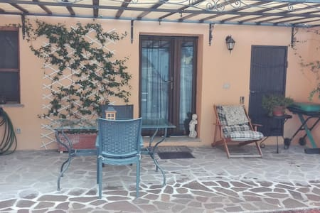 Apartment  in umbrian countryside - Giove - Apartment