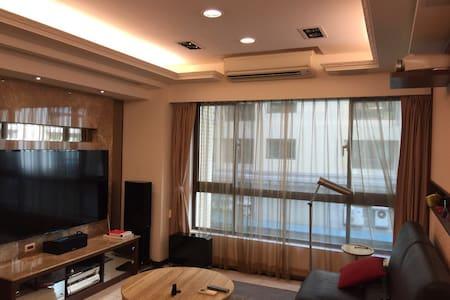MITSUI OUTLET PARK 林口公寓民宿(含接機至民宿) - Linkou District - Daire