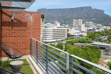 Upmarket Flat in Prime De Waterkant - Apartment