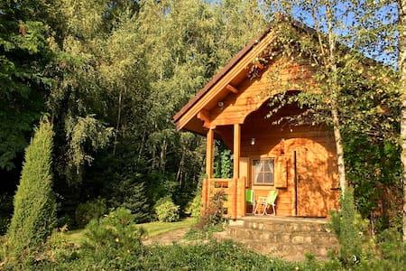 Domek na Lisowie - Hus