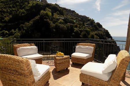 your dream in amalfi coast - Maiori - Villa