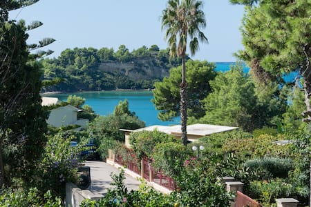 Lassi Getaway Villa Daphne - Argostoli - Villa
