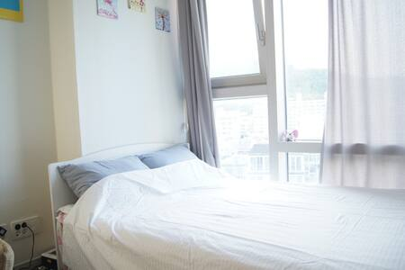 부산 광안리해수욕장의 깨끗하고 편리한 숙소! - Suyeong-gu - Pis