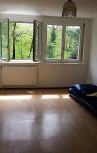 BRIGHT STUDIO FRIBOURG close from UNIV Pérolles - Fribourg - Leilighet