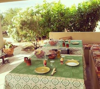 (3) B&B Finca Espinal HUTTE001243 - Bed & Breakfast