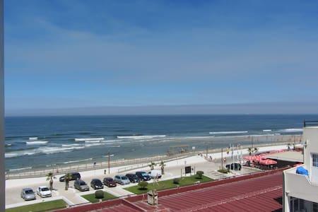 Duplex at Beach Front near Aveiro - Gafanha da Boa Hora