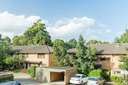 Close to Macquarie University - Marsfield - Bed & Breakfast